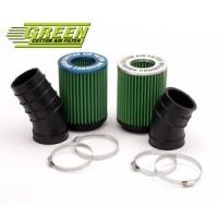Kit přímého sání Green Power Flow DODGE VIPER 8,0L i V10 (2 filtres) výkon 282kW (384hp) rok výroby 93-
