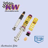 KW sportovní podvozek CLUBSPORT včetně nastavitelných unibalů Dodge Charger 2WD motor 6/8válec -- od roku výroby 2005-