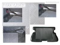 Vana do kufru s protiskluzovou vrstvou Dodge Nitro -- od roku výroby 2007-